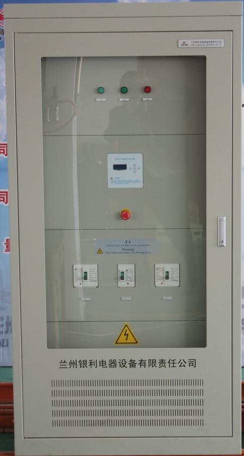 电源主电路由整流器,直流滤波器,无缝切换,高频逆变器,交流滤波回路